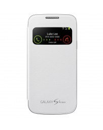 Funda Samsung Galaxy S4 Mini S-View Cover