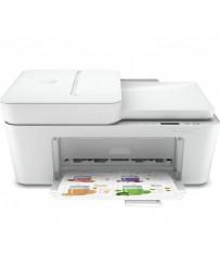 Impresora HP DeskJet Plus 4120 Multifunción Wifi