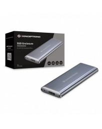 Carcasa para SSD M.2 SATA USB 3.0 Conceptronic