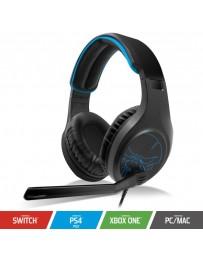 Auriculares Gaming Spirit of Gamer Elite H20