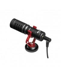 Micrófono de Condensador Compacto Boya