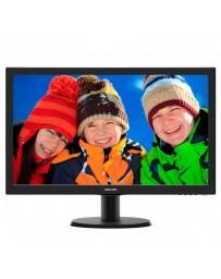 """Monitor Philips 223V5LHSB2 21.5"""" LED"""