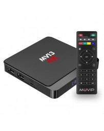 Smart TV Box Android 10 4K 16GB/2GB