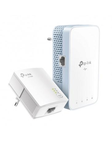 PLC Kit WiFi AV1000 Gigabit Powerline TP-Link TL-WPA7517