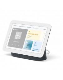 Google Nest Hub 2º Altavoz Inteligente y Asistente con Pantalla