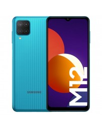 Teléfono Samsung Galaxy M12 128GB/3GB