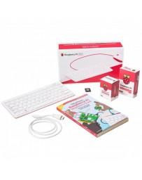 Raspberry Pi 400 Kit Ordenador de Sobremesa