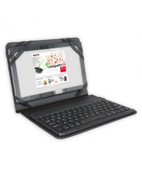 Funda con Teclado Bluetooth 10.1""