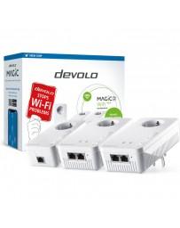 PLC Kit Multiroom Devolo Magic 2 WiFi