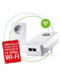 PLC Kit Devolo Magic 2 WiFi