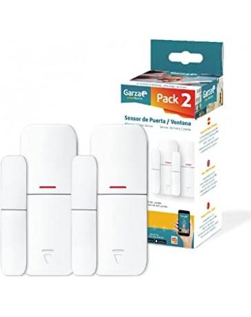 Sensor Puerta Wifi Garza (Pack 2)