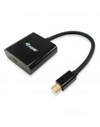 Adaptador Mini Displayport macho a HDMI hembra