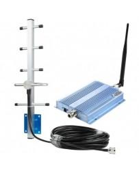 Antena Repetidora de Móvil 15DB Señal GSM 900MHZ