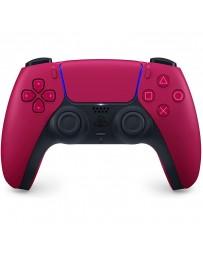 Mando Inalámbrico Sony DualSense para PS5 Rojo