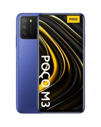 Teléfono Xiaomi Poco M3 128GB / 4GB