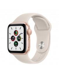 Apple Watch SE 2021 GPS 44mm Aluminio con Correa Deportiva