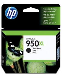 Tinta HP 950XL Negro