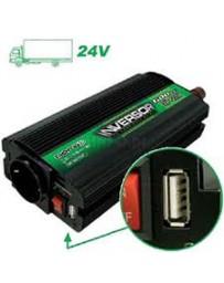 Inversor 600W 24V-220V