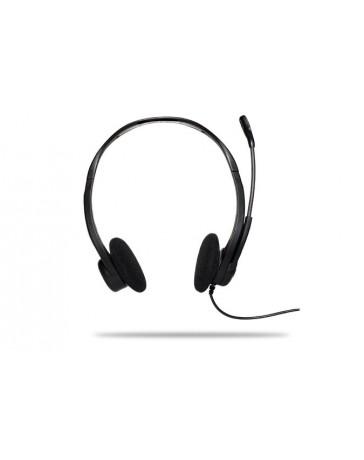 Auriculares con Micro Logitech