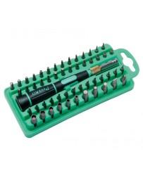 Kit de Destornilladores de Precisión Profesional