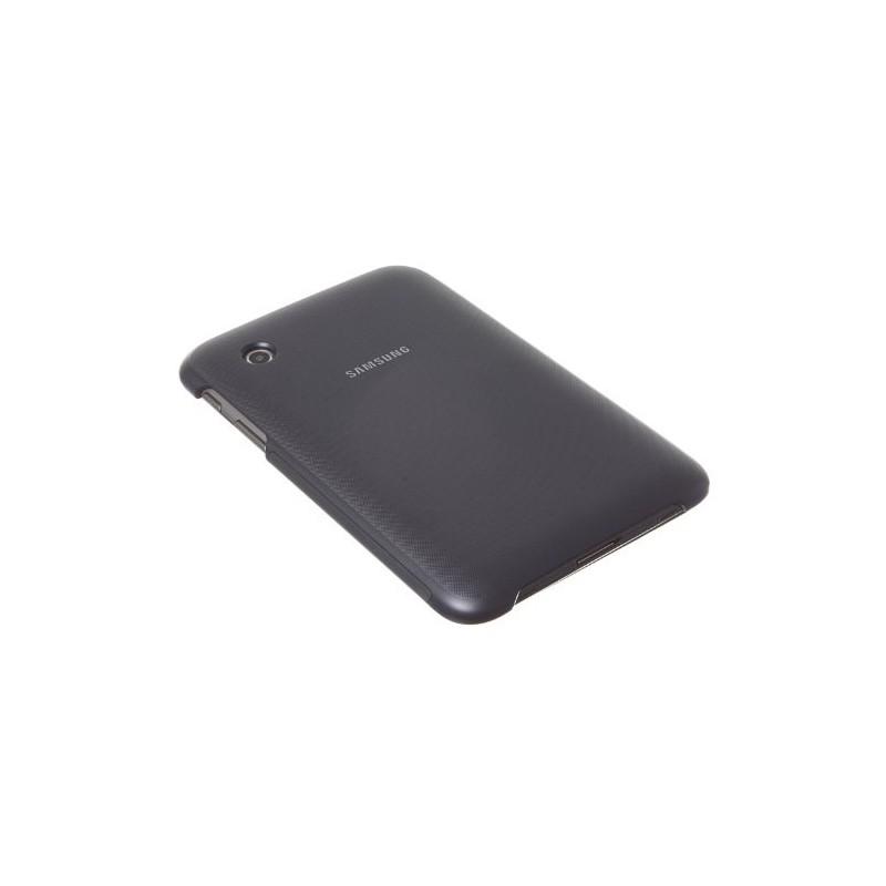 Funda samsung tab 2 7 original tablet soporte gris - Funda samsung galaxy tab ...