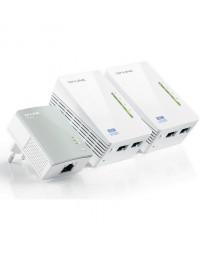 PLC TP-Link WPA4220TKIT AV500
