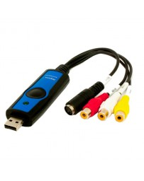 Capturador de Video USB 2.0