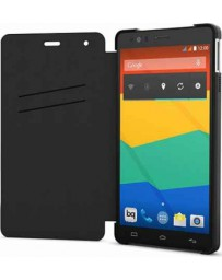 Funda BQ Aquaris E6 Duo Case