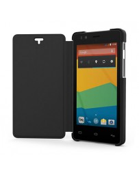 Funda BQ Aquaris E4 Duo Case