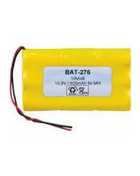 Pack de Baterías 10,8V/600mAh NI-MH