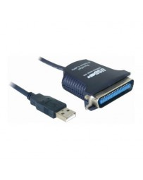 Cable USB a Paralelo (conversor)
