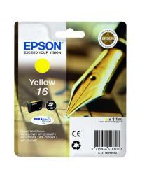 Tinta Epson 16 Amarillo