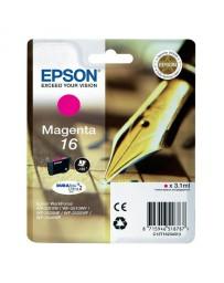 Tinta Epson 16 Magenta