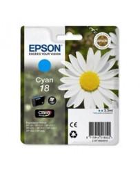 Tinta Epson 18 Cian
