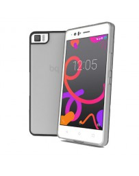 Funda BQ Aquaris M5 Gummy