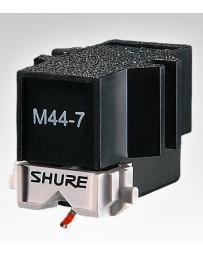Cápsula de Tocadisco Shure M44-7