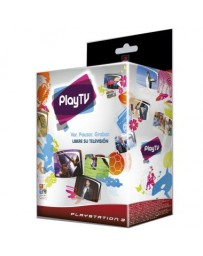 PlayTV TDT para PS3