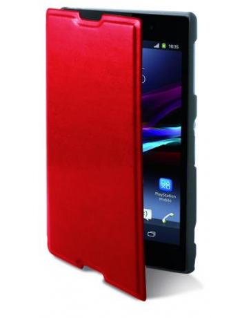 Funda Tapa Sony Xperia Z5
