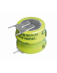 Pack Batería Recargable 2.4V/250mAh NI-MH