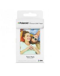 """Papel ZINK 2×3"""" Polaroid"""
