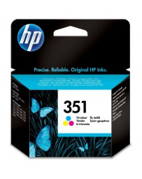 Tinta HP 351 Color