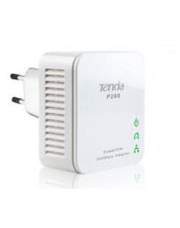 Powerline Mini Adapter TENDA RJ45 200Mbps
