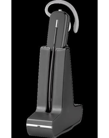 Auricular DECT inalámbrico con GAP Plantronics