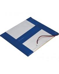 Batería Recargable Li-polímero 7,4 - 3800mAH