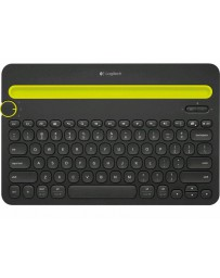 Teclado Logitech Wireless K480 ( para Tablet o Smartphone)