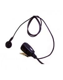 Auricular con Micrófono para Walkie Talkie