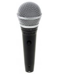 Micrófono Dinámico Shure PGA48