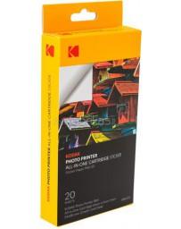 Cartucho y Papel de Impresora Kodak para PM210