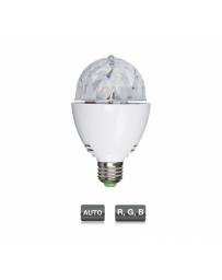 Bombilla LED Semiesfera