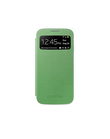 Funda Samsung Galaxy S4 S View Cover